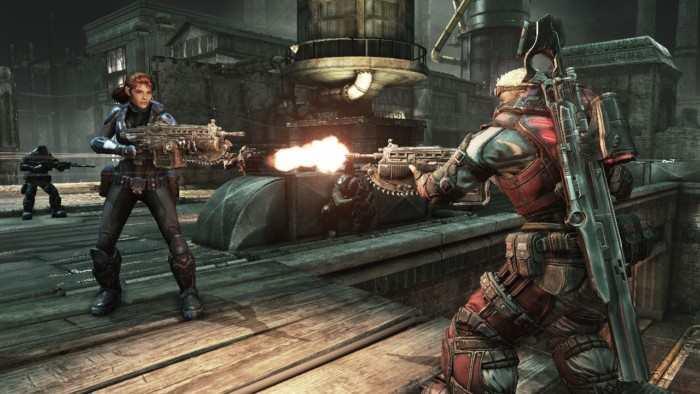 Gears of War 4 pronto a diventare Inconcepibile in estate