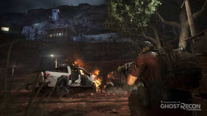 Ubisoft ignora tutti! Loot Box arrivano in Ghost Recon Wildlands, per la scienza