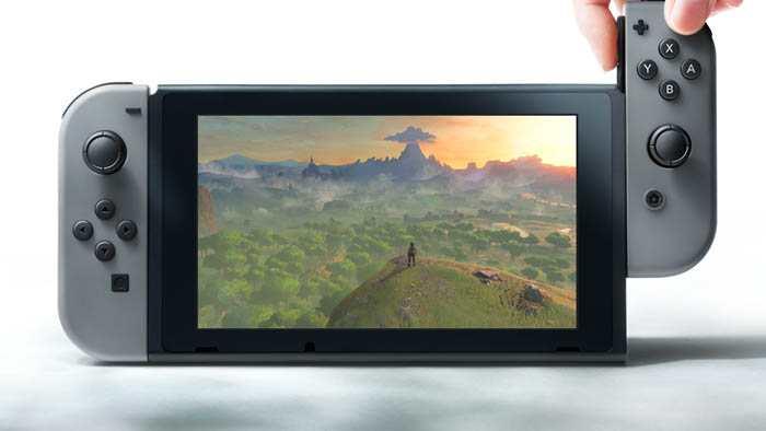 Nintendo Switch: ecco tutti i problemi hardware già noti