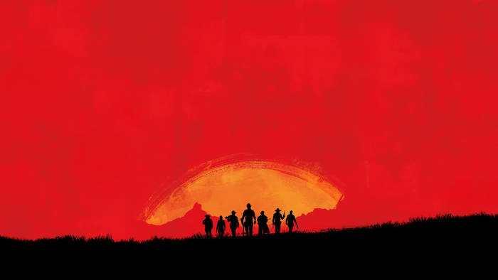 Red Dead Redemption 2 in tutto il suo splendore nel primo trailer