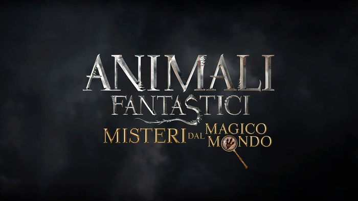Animali Fantastici Misteri dal Magico Mondo disponibile da oggi per dispositivi Android e iOS