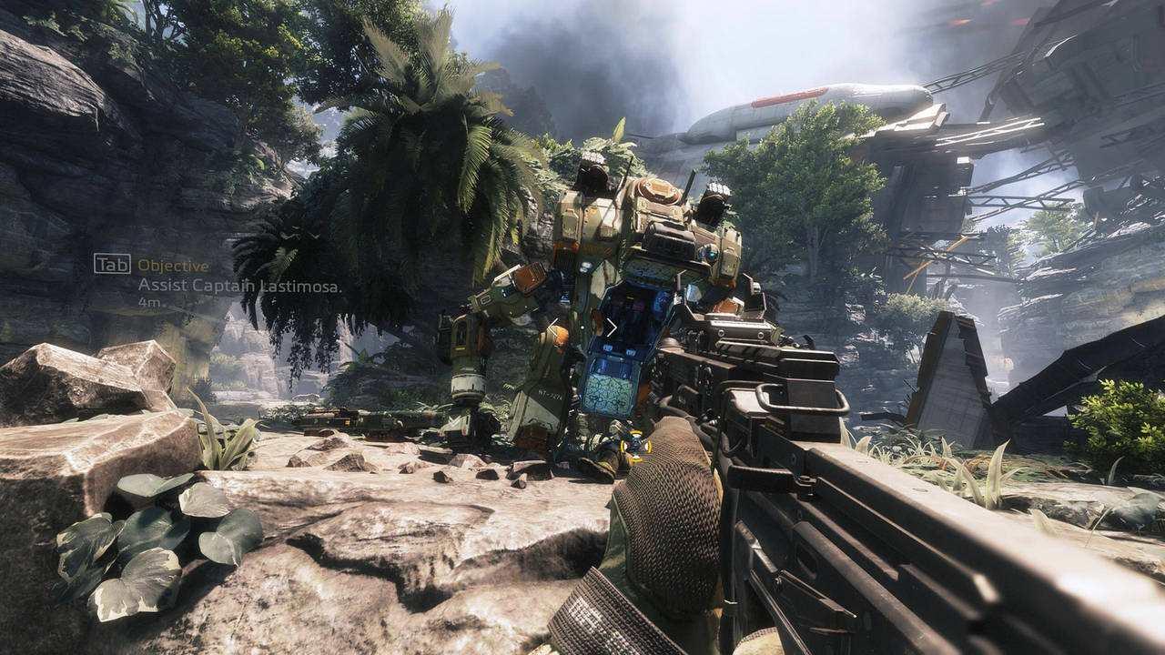 Electronic Arts si prepara a uccidere anche gli sviluppatori di Titanfall