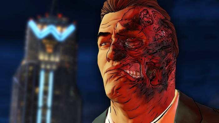 Recensione: Batman – Episodio 4: Guardian of Gotham