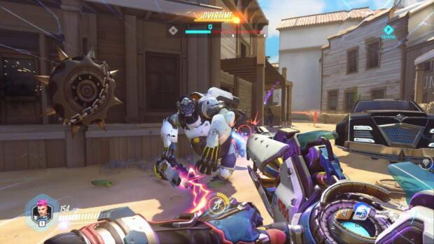 Overwatch è uno dei più apprezzati videogiochi online su PSN e Xbox Live