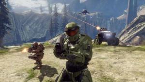 Halo Combat Evolved nrs