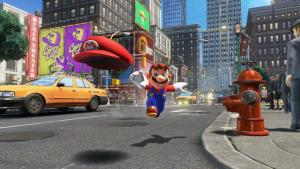 Super Mario Odyssey vince la nostra prima posizione tra i migliori giochi del 2017 e diventa gioco dell'anno!