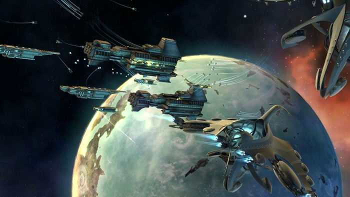 Endless Space 2 è finalmente disponibile, per la gioia dei più strategici