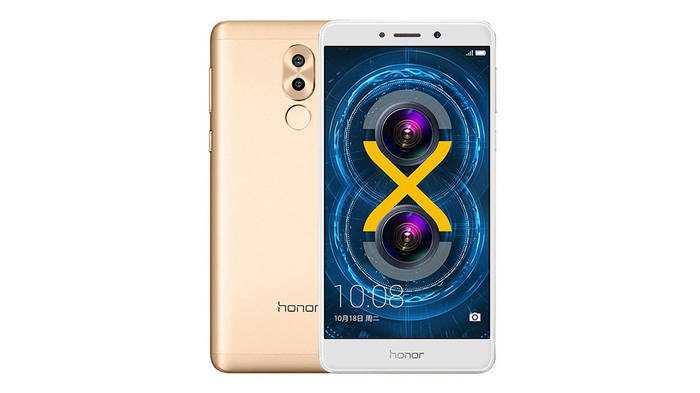 Recensione: Honor 6X – Il nuovo anno inizia bene per Huawei