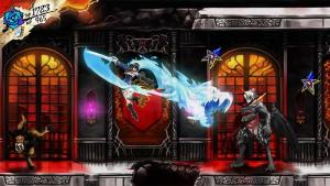 Bloodstained nrs