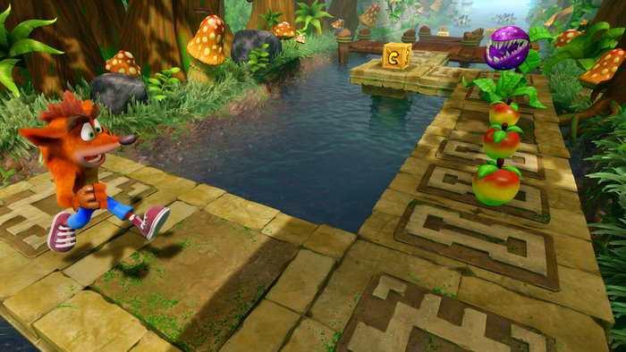 Activision su Crash Bandicoot e il revival di altre vecchie IP