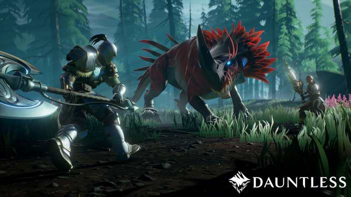 Dauntless ci ricorda un Monster Hunter multiplayer, esclusivo PC