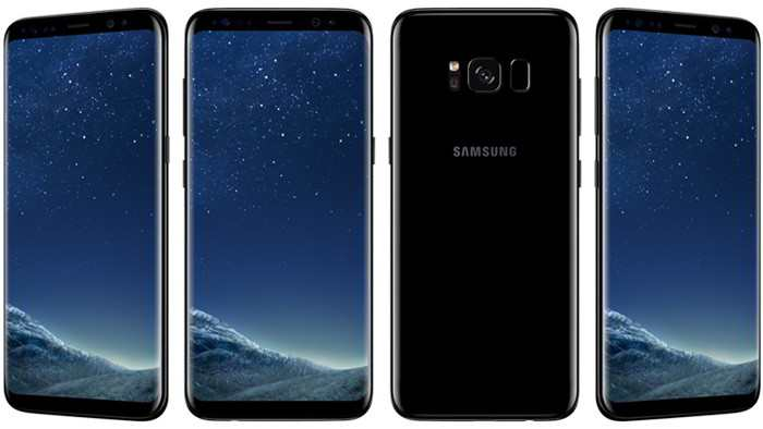 Samsung Galaxy S8 / S8 Plus - Recensione