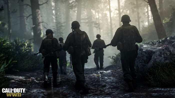 Call of Duty WWII Recensione | Il passato e il suo fascino vintage