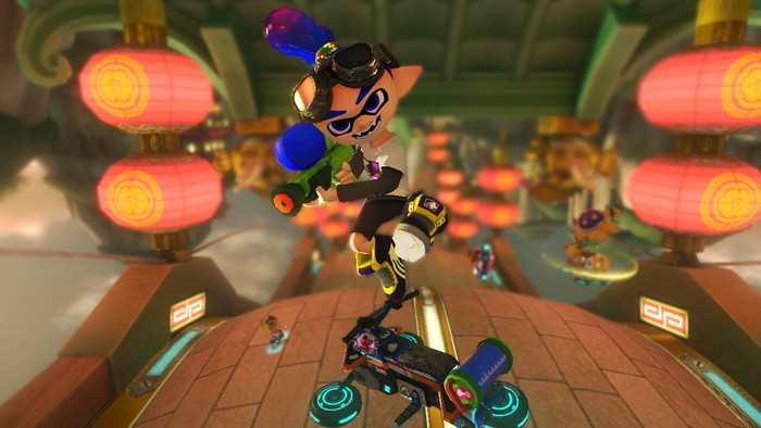 Nintendo ci ricorda di Mario Kart 8 Deluxe