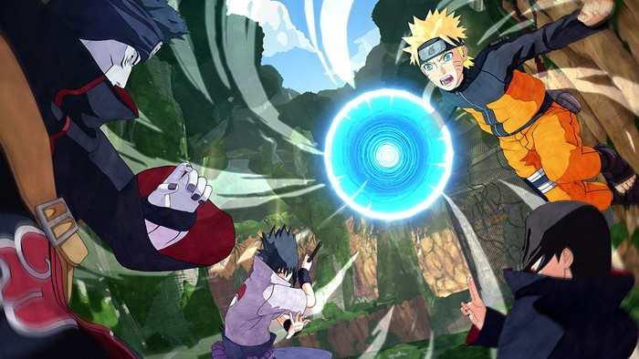 Naruto to Boruto Shinobi Striker: ecco le date della nuova open beta
