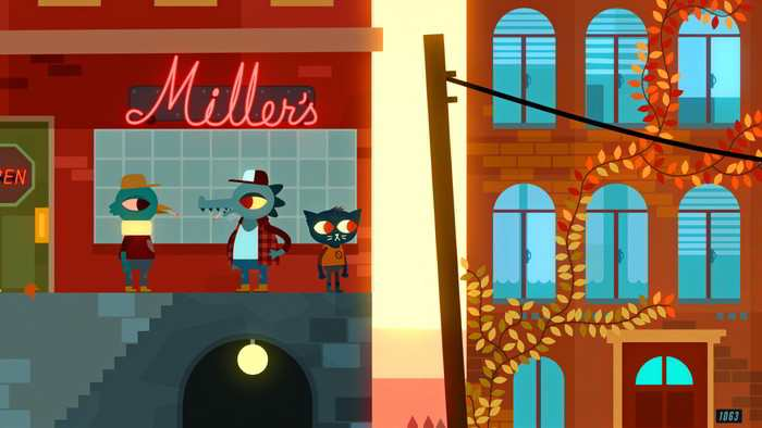 Night in the Woods – Recensione