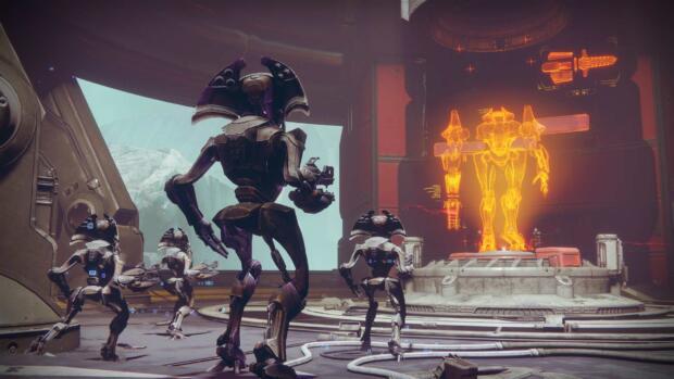 Destiny 2 fallout 76