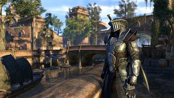 The Elder Scrolls Online: Morrowind - Recensione