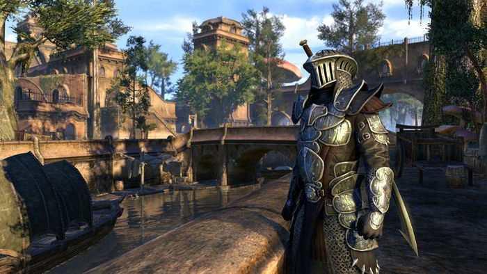 Elder Scrolls Online Morrowind ha un orario per il lancio del 6 Giugno