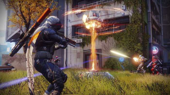 Destiny 2: dubbi e paure dopo la beta