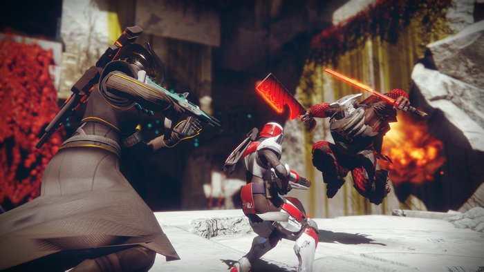 Destiny 2 – Recensione | Guardiani anche su PC
