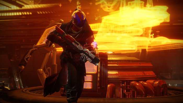 Destiny 2 aggiornamenti ai contenuti molto più frequenti