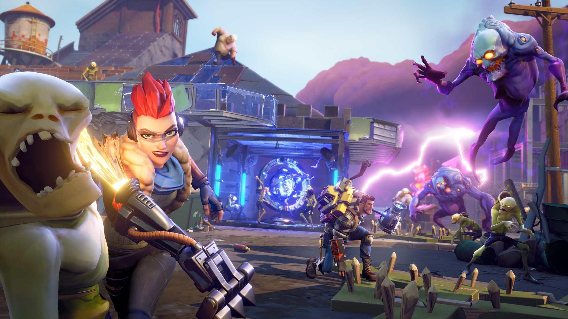 Una barzelletta infinita: PUBG Corp. fa causa a Epic Games