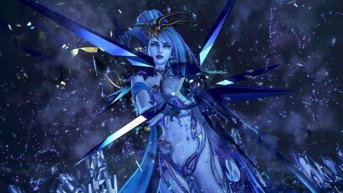Dissidia Final Fantasy NT arriva in Italia all'inizio del prossimo anno