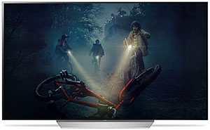 lg c7 migliori tv 4K HDR 2017