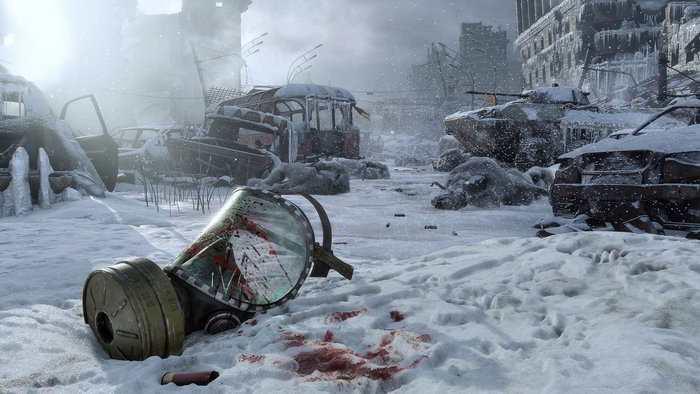 Sviluppatore di Metro Exodus minaccia i giocatori PC