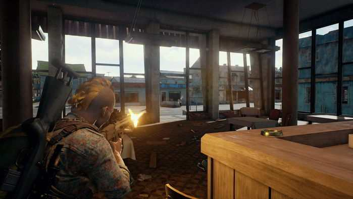 Battlegrounds ed Epic Games fanno a botte, noi guardiamo
