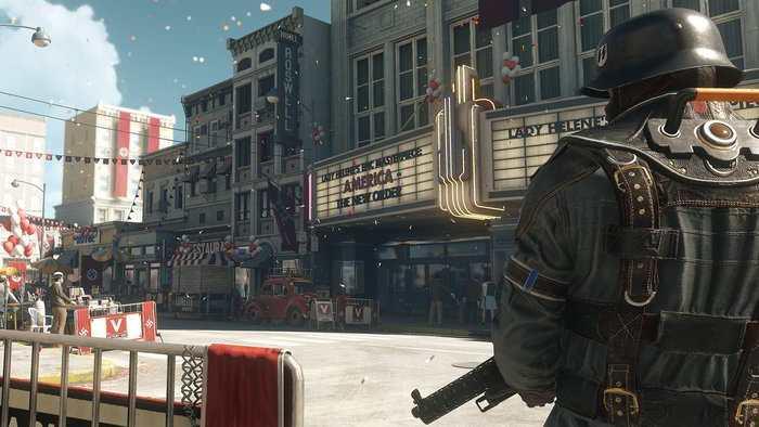 Wolfenstein II: The New Colossus Recensione   Ahh, le gioie del nazismo