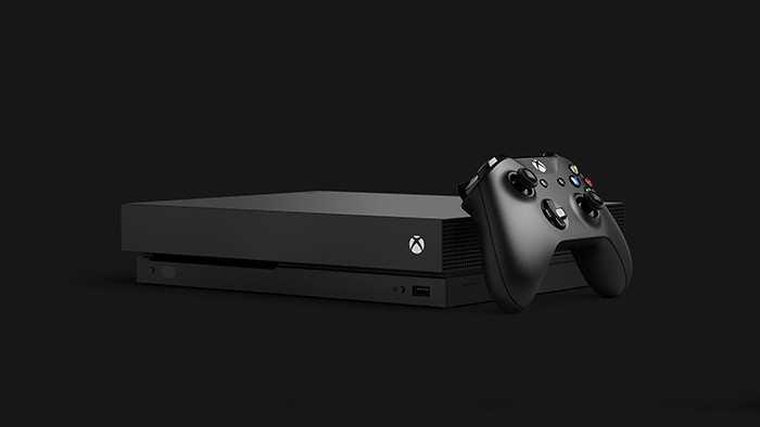 Xbox One X non sarà una una vera console 4K: gli inganni del marketing