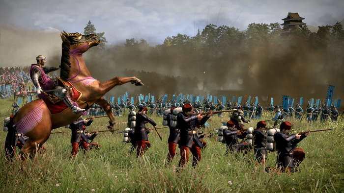 Total War Saga è una nuova serie su specifici eventi storici