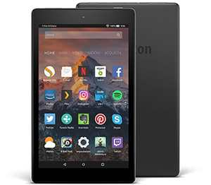 amazon fire 8 hd migliori tablet