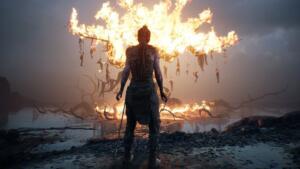 hellblade senuas sacrifice giochi in uscita switch
