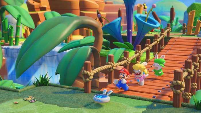 Mario + Rabbids: Kingdom Battle – Recensione comparativa