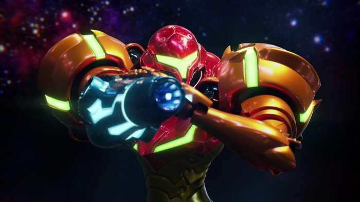 metroid samus returns - nrs