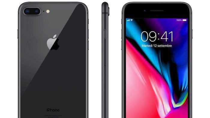 iPhone 8 e iPhone 8 Plus Recensione