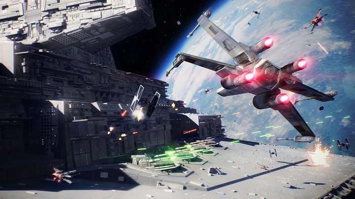 Star Wars Battlefront 2 sta facendo incazzare tanta gente. Di brutto.