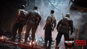 Call of Duty Black Ops 4 giochi in uscita