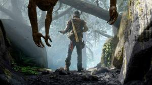 days gone giochi ps4