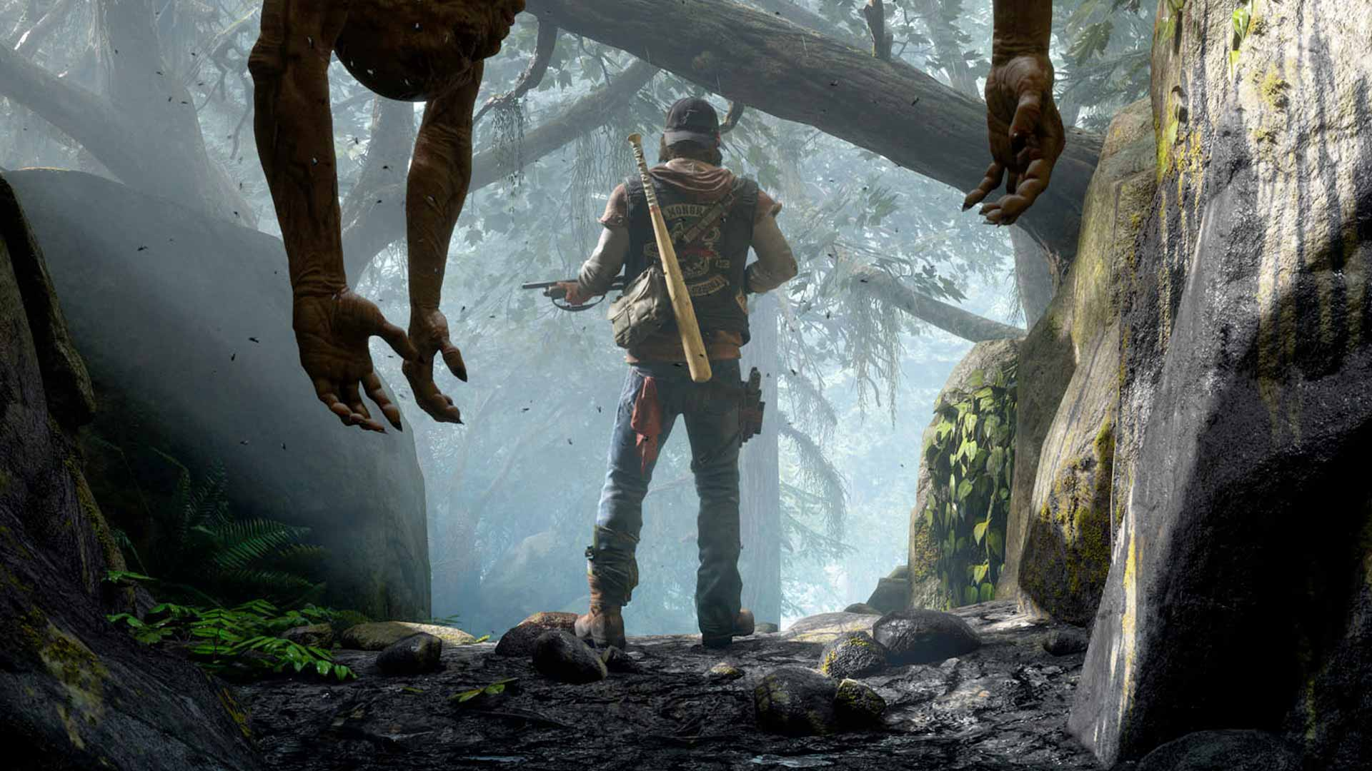 days gone giochi in uscita ps4