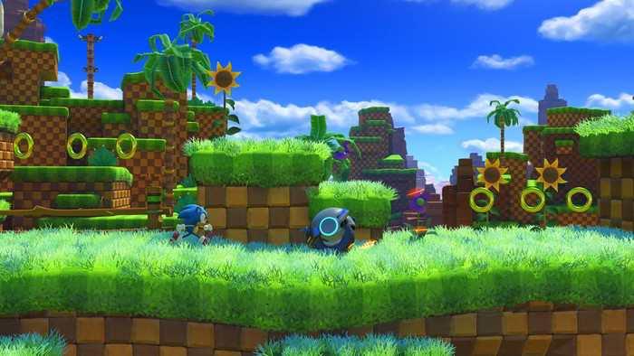 Sonic Forces Recensione – Quando solo il contorno è buono