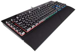 tastiera gaming corsair k55 rgb