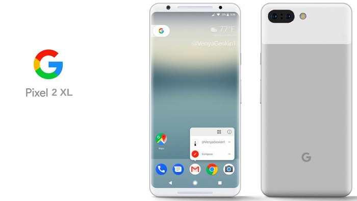 Google Pixel 2 / Pixel 2 XL Recensione | Eccellenza a caro prezzo