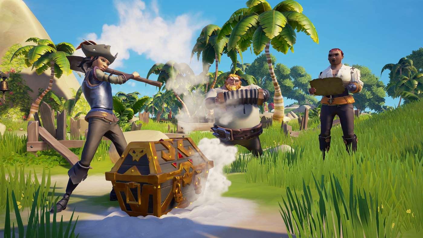 Sea of Thieves: ecco le più grandi mancanze del gioco