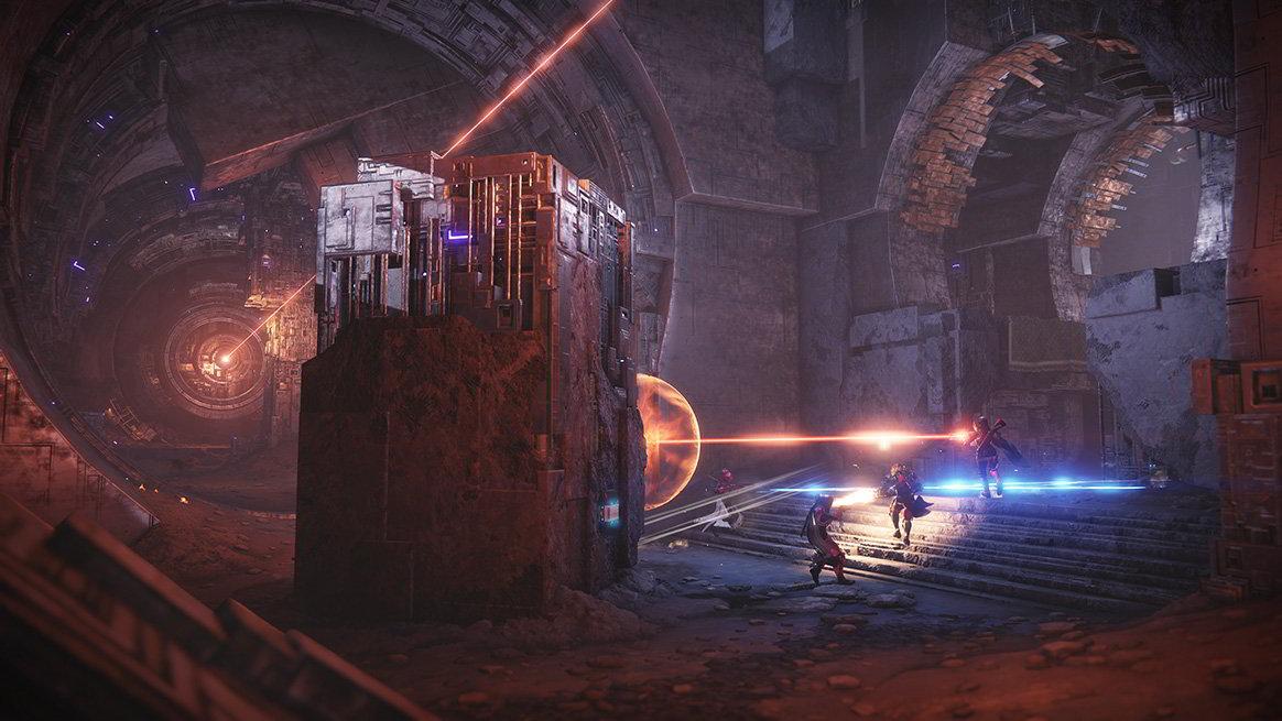 Destiny 2: Bungie riesce a peggiorare ulteriormente le cose