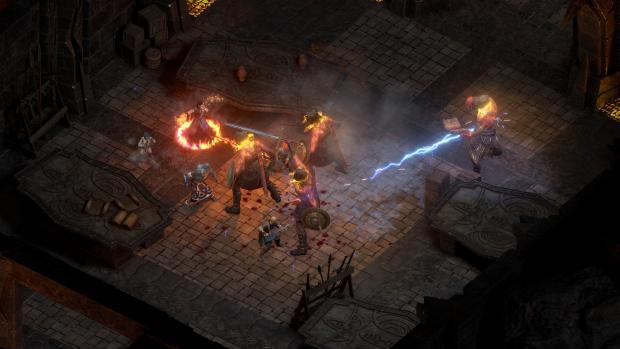 pillars of eternity ii 2 deadfire Microsoft