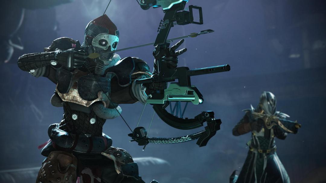 Destiny 2 forsaken i rinnegati